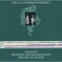 Tales of Mystery & Imagination Edgar Allan Poe by ALAN PROJECT PARSONS