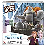 3-D GAME FROM FROZEN 2: Experience the might of the Earth Giant from Frozen 2! Explore the Earth Giant's mountain and play as characters from Frozen 2. Join Elsa, Anna, and others as they climb the mountain, being careful not to wake the Earth Giant!...