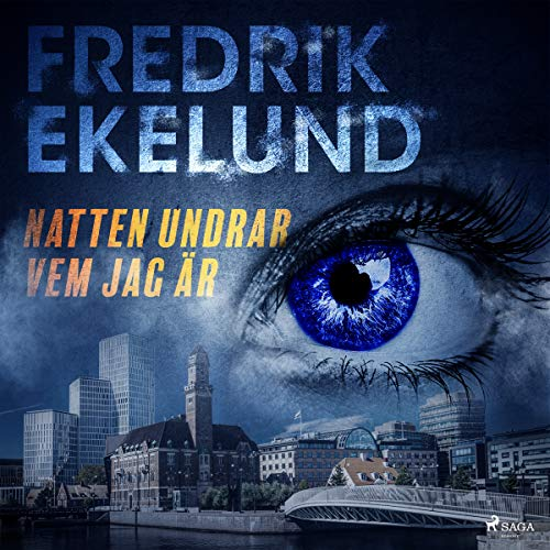 Natten undrar vem jag är                   By:                                                                                                                                 Fredrik Ekelund                               Narrated by:                                                                                                                                 Håkan Mohede                      Length: 7 hrs and 52 mins     Not rated yet     Overall 0.0