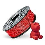 XYZprinting RF10BXUS04F Da Vinci Series ABS Refill Spool, Red