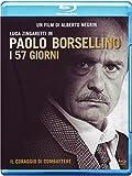Paolo Borsellino - I Cinquantasette Giorni [Italia] [Blu-ray]