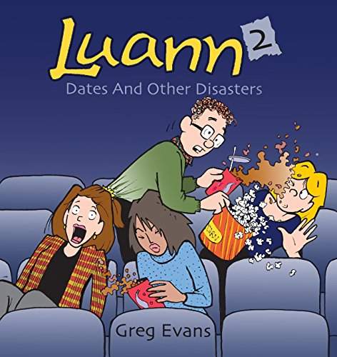 Luann, Vol. 2: Dates And Other Disasters