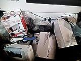 TronicXL Restposten Retour Ware 1 Kiste aus Mischpalette Posten Sonderposten Sonderpostenstpostenpaket Lagerauflösung Retouren kaufen Paket Retourware Retourenware defekt defekte