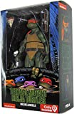 Teenage Mutant Ninja Turtles (1990) - Michelangelo Action Figure