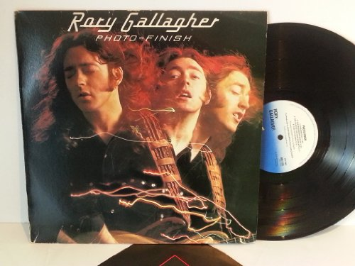 Rory Gallagher PHOTO FINISH, CHR 1170