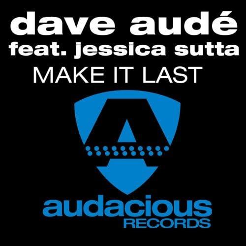 Dave Audé feat. Jessica Sutta