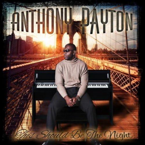 Anthony Payton
