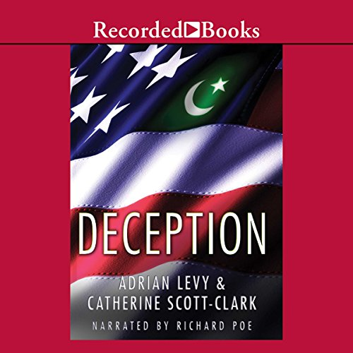 Deception audiobook cover art