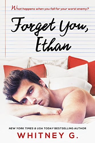 Forget You, Ethan (Sincerely Yours Book 2) (English Edition)