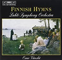 V 1: Finnish Hymns by AHNFELT OSCAR / ANONYMOUS / HOV (2002-01-29)