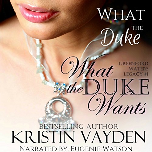 What the Duke Wants cover art
