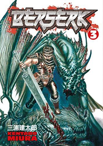 Berserk Volume 3: v. 3
