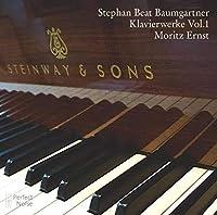 Baumgartner: Klavierwerke Vol