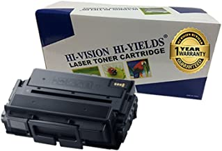 HI-Vision Compatible Samsung MLT-D203U Ultra High Yield Toner Cartridge Replacement, Black (15,000 Pages) for use with ProXpress M4020ND, M4070FR (1 Pack)