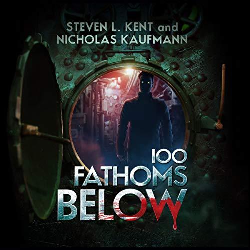 100 Fathoms Below Titelbild