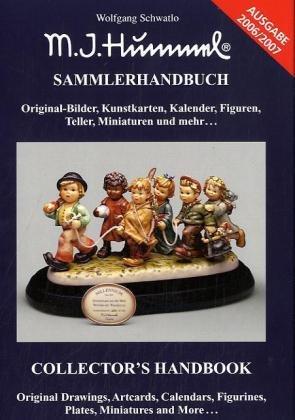 M. I. Hummel Sammlerhandbuch / Collector's Handbook