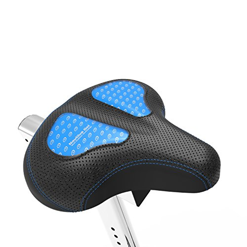 Product Image 6: Nautilus U618 Upright Bike