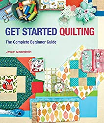 get started quilting review