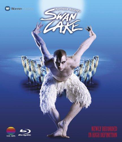 Pyotr Ilyich Tchaikovsky - Swan Lake [Reino Unido] [Blu-ray]
