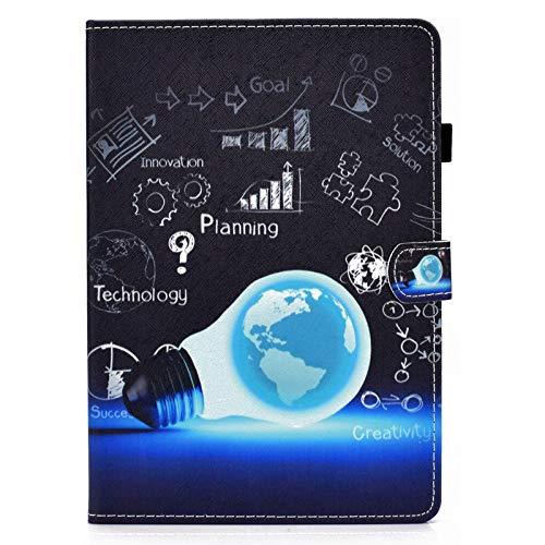 JIan Ying - Funda protectora para Samsung Galaxy Tab A6 10,1