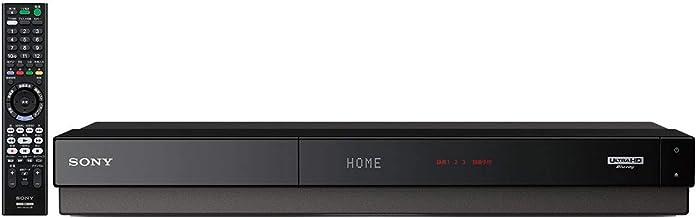 ソニー 2TB 3チューナー ブルーレイレコーダー BDZ-FT2000 長時間録画/3番組録画/UHD再生対応