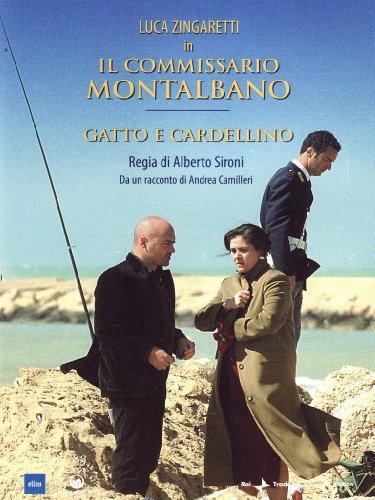 Gatto E Cardellino (Comm.Montalbano)