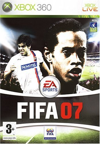 Fifa 07 [Francia]