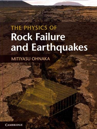 The Physics of Rock Failure and Earthquakes