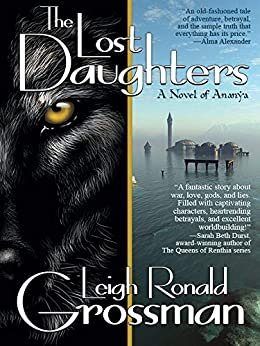 The Lost Daughters by [Leigh Grossman]