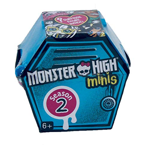 Monster High Figure Minis - Season 1