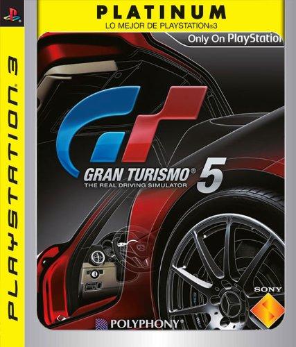 Sony Gran Turismo 5, PS3 PlayStation 3 ITA videogioco