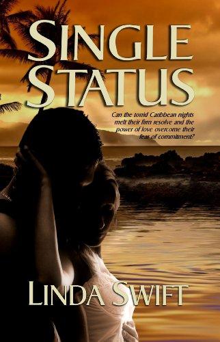 Book: Single Status by Linda Swift