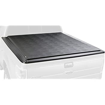 Amazon Com Truxedo Titanium Roll Up Truck Bed Cover 969101 08 16 Ford F 250 F 350 F 450 Super Duty 6 6 Bed Automotive