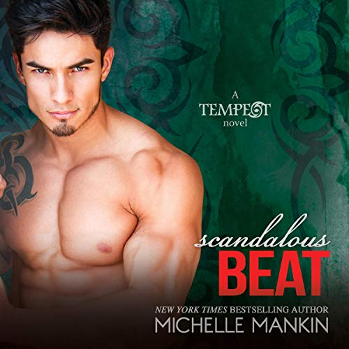 Scandalous Beat cover art