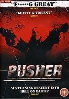 Pusher [DVD] [Import]