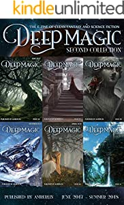 Deep Magic - Second Collection (Deep Magic collections)