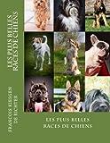les plus belles races de chiens