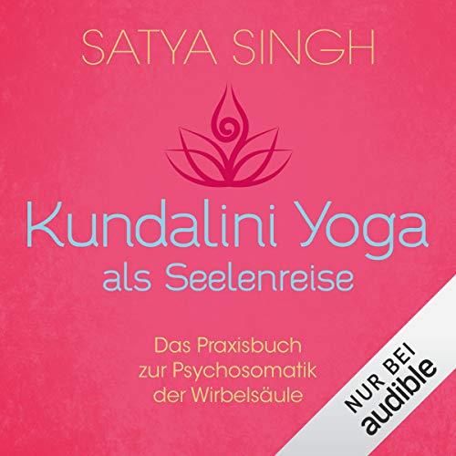 Couverture de Kundalini Yoga als Seelenreise