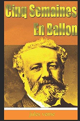 Cinq Semaines En Ballon (French Edition) ~ TOP Books