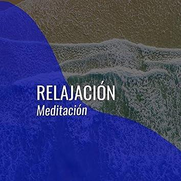 # 1 Album: Relajación Meditación