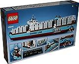 LEGO Creator Kontenerowiec Maersk Line Klocki - Cuchillo