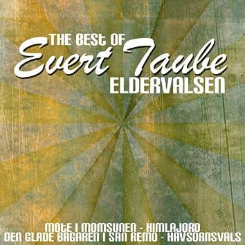 The Best Of Evert Taube - Eldervalsen