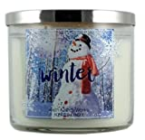 Bath & Body Works Scented Candles