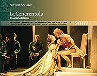 ロッシーニ : 「チェネレントラ」 (Gioachino Rossini : La Cenerentola / R. Donose , M. Mironov , A. Corbelli , Orchestra of The Age of Enlightenment , Vladimir Jurowski) (2CD) [輸入盤]