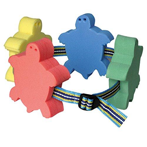 Burbujita Aquafoam - Cinturón infantil, diseño tortuga
