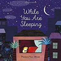 While You Are Sleeping: (Bedtime Books for Kids, Wordless Bedtime Stories for Kids)