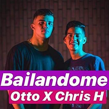 Bailandome (feat. Otto)