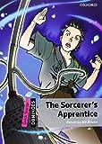 The Sorcerer's Apprentice (Dominoes Quick Starter)