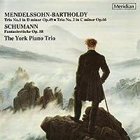 Mendelssohn:Piano Trio No.1