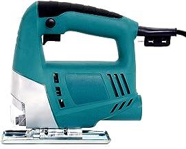Sierra eléctrica máquina del cortador, 220V 350W 45 ° Jig Saw 2800 RPM Hogar Mini motosierra